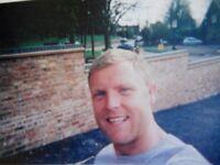 Stonemason, Bricklayer & Project Manager