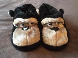 Slippers men size 44