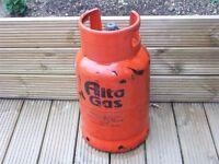 Alto Propane Gas Cylinder
