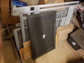 Small/medium rodent cage. Roswood aurora 600