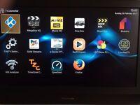 Kodi on Amazon Fire TV stick, latest 2nd Generation Alexa Voice Control