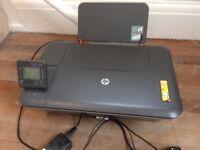 HP Deskjet 3050A - Wireless