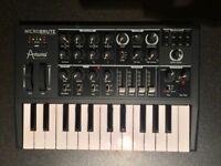 Arturia Microbrute semi-modular analogue synth