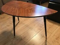 IKEA lovbacken side table