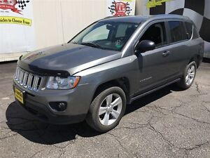 2012 Jeep Compass North Edition, Automatic, 4x4