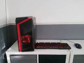 ULTRA FAST I5 GAMING PC