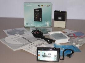 Canon IXUS 510 HS, 10.1 MP Digital Camera