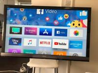 Urgent sale Sony Bravia 60 inch tv with internet