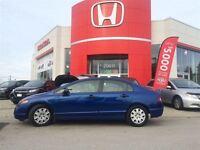 2006 Honda Civic DX-G