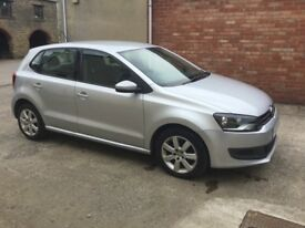 Volkswagen polo 1.6 tdi 5 door