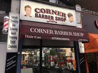 Barber hairdresser job available,