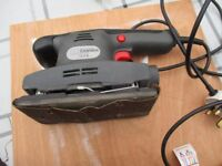 PERFORMANCE FMTC 150 W SANDER IN EXCELLENT CONDITION