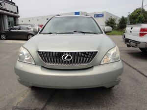 2007 Lexus RX 350 AWD,ALL SERVICE RECORD,