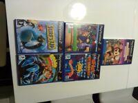 PS 2 game bundle