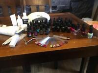 Gell polish set