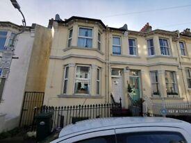 1 bedroom in Richmond Road, Brighton, BN2 (#1053632)