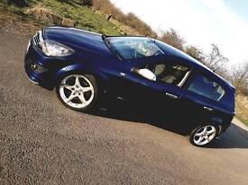 Vauxhall Astra sri xpack 16v 1.9 150 cdtdi 08 plate