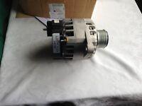 Alternator for Vauxhall Vectra 1.9 CDTI