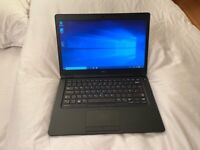 "DELL LATITUDE 5480 14"" LAPTOP, 500GB HDD, i5 6TH GEN, 8 GB RAM,WINDOWS 10 PRO, EXCELLENT CONDITION"