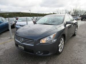 2011 Nissan Maxima ACCIDENT FREE