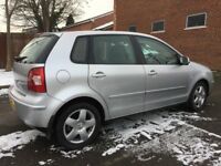 2004 Volkswagen Polo 1.4 TDI SPORT PD 75PS 5dr