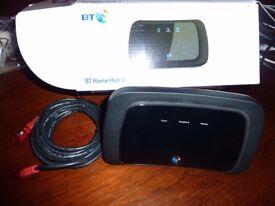 BT Hub 3 for sale