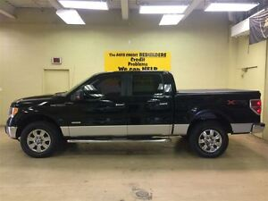 2011 Ford F-150 XLT Annual Clearance Sale!