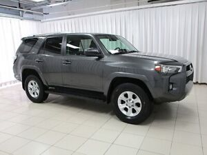 2014 Toyota 4Runner SR5 THE KING OF THE TRAILS IS HERE!!