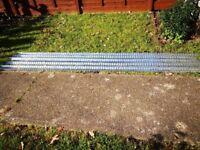 Medium Duty Cable Trays