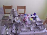 cake making equipment