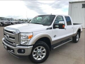 2011 Ford F-350 Lariat-PST PAID