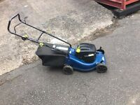 PETROL LAWNMOWER FOR SALE £50