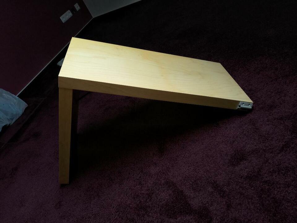 Ikea Schreibtisch Jonas 2021
