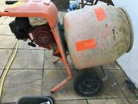 Belle Concrete Mixer - 150