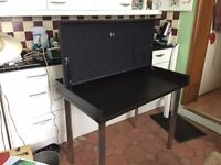 Lapton Table/Desk -by Ikea cost over £100 when new. Excellent conditionBargain £30 ono