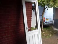upvc back door