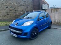 Peugeot 107 59 Plate 74k miles 1.0 Drives as new