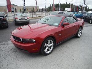 2011 Ford Mustang GT Parfait pour l'été