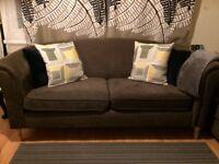 Ikea - sofa. Brillant condition! 2 available