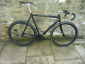 Quality Track Fixy Bike. 60cm in very good condition.