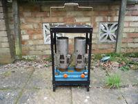 valor paraffin heater. paraffin stove. greenhouse heater.