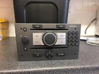NAVI 70 HEAD UNIT OUT OF A VECTRA