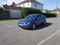Ford focus zetec 10 months mot, just been serviced & new cambelt 2 previous owners.