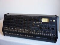 Korg MS50 modular synth in excellent condition