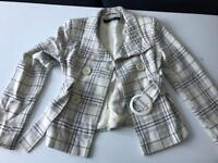 Jayne Norman coat size 8
