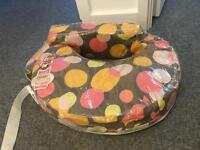 Brand new nursing cushion