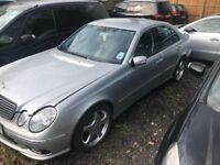 Mercedes 1 owner AMG SPORTS LOW MILEAGE