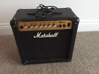 Marshall MG15 CDR Series Guitar Amplifier For Sale
