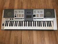 Yamaha PSR-E403 keyboard