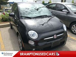 2012 Fiat 500 MANAGER SPECIAL